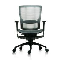 [듀오플렉스]BR-250M/메쉬등좌판 의자