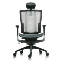 [듀오플렉스]BR-010M/메쉬등좌판 의자