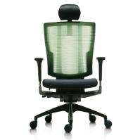 [듀오플렉스]BR-010C/등판메쉬 의자