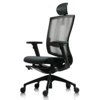 [듀오플렉스]BR-200C/등판메쉬 의자