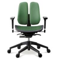 [듀오백]알파-250M/메쉬 의자