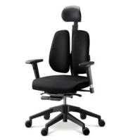 [듀오백]알파-200S/패브릭 의자