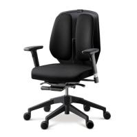 [듀오백]알파-150S/패브릭 의자