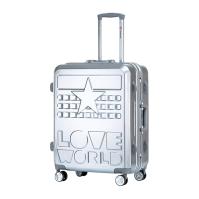 [트래블하우스] 러브스타 TKL1541 18인치 기내용 캐리어 여행가방