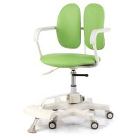 [듀오백]DK-028LDS/듀얼린더/발받침/아동용 의자
