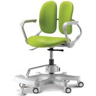 [듀오백]DK-028DDS/듀얼린더/발받침/아동용 의자