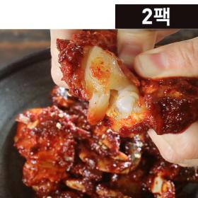 <em class='label_tv'>[TV쇼핑]</em> 이혜정의 아주 맛있는 양념게장 2팩