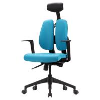 [듀오백2.0] D2-300Z 패브릭 의자