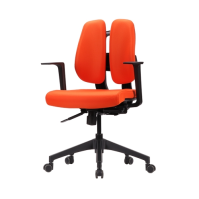 [듀오백2.0] D2-350Z 패브릭 의자