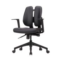 [듀오백2.0] D2-350Z 인조가죽 의자