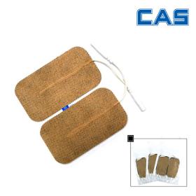 카스 저주파 자극기 전용 체외형의료용전극(대형)_CWN2509