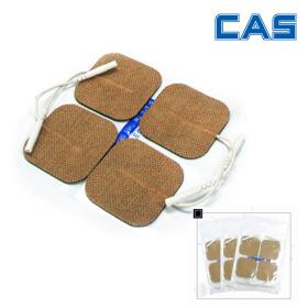카스 저주파 자극기 전용 체외형의료용전극(소형)_CWN2505