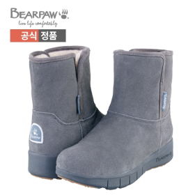 베어파우(BEARPAW) BONNIE CHARCOAL(womens) K0815049ID-W