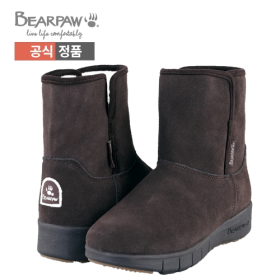 베어파우(BEARPAW) BONNIE CHOCOLATE(womens) K0815004ID-W
