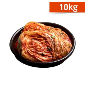 <em class='label_tv'>[TV쇼핑]</em> 이종임 프리미엄 삼채 포기김치 10kg
