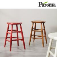 파로마 화장대의자/인테리어의자/스툴-위니바의자(대)