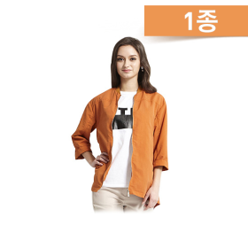 <em class='label_tv'>[TV쇼핑]</em> 티나쉐 스팽글 방풍 재킷