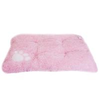쏘아베 구름매트 핑크-(발바닥,하트)무늬 램덤