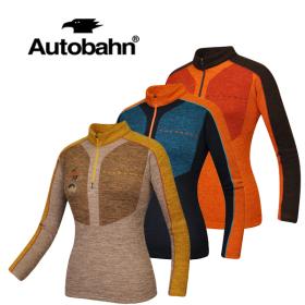 Autobahn 여성 레아몽 티셔츠/AG4WT105
