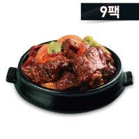 이혜정의 매콤한 갈비찜 9팩