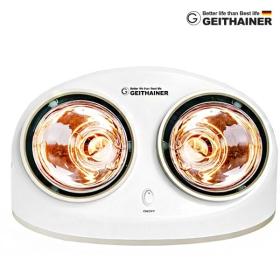 가이타이너 욕실난방기 2구 (GT-B220HT)