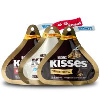 키세스 초콜릿 36g  4종 택일