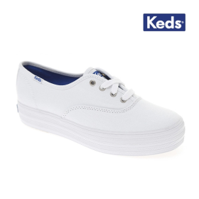 [KEDS] TRIPLE SEASONAL SOLID (WF49946)