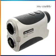 마이캐디 스코프(슬로프 경사보정 기능) 레이져 골프거리측정기