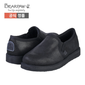 베어파우(BEARPAW) PEGGY BLACK GLITTER(womens) K333129IC-W