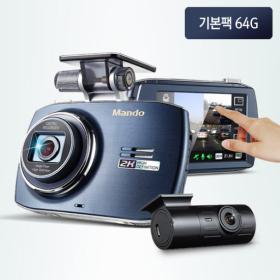 <em class='label_tv'>[TV쇼핑]</em> 만도 블랙박스 GF200 슈퍼 FULL HD 64G 기본팩 (단독특가)