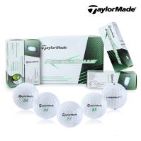 [테일러메이드 정품] 로켓볼즈 RBZ 골프공 [3피스/12알] 골프용품/필드용품