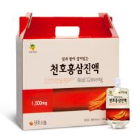 천호식품 홍삼진액