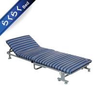 뉴 라꾸라꾸 4탄 접이식침대 1인용 (CBK-004S)