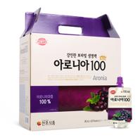 천호식품 아로니아100