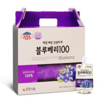 천호식품 블루베리100