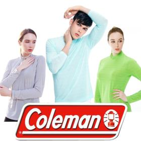 [콜맨] 홈쇼핑히트 남녀 기능성 냉감티셔츠  3종세트