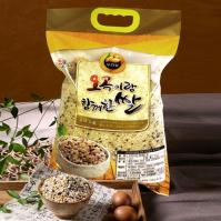 [햇사래] 오곡이랑 함께한 쌀 5kg