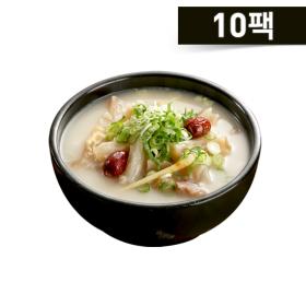 <em class='label_tv'>[방송]</em> [핫딜]김하진 도가니수육 350g X 10팩