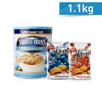 스위스미스(통) 1.1kg - 토르토 소프트쿠키증정