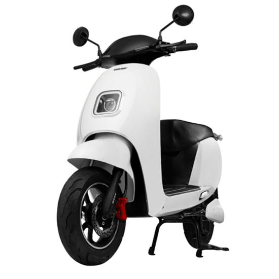 (온)씨티플라이 전기오토바이 C40 (+스마트리모컨, 헬멧, 탑박스브라켓)