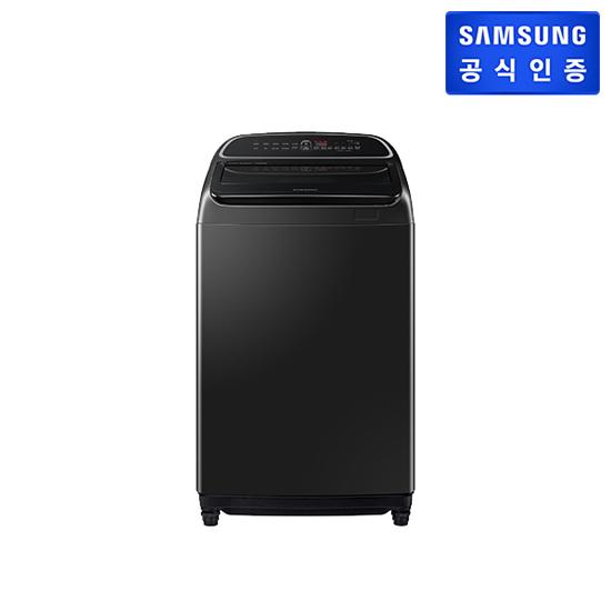 삼성 워블세탁기 16kg(WA16T6264BV)(블랙케비어)